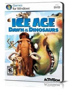 Игра ледниковый период 3