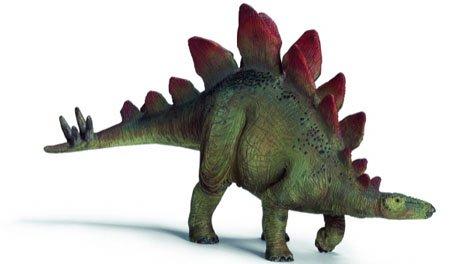 10 рекордов из жизни динозавров