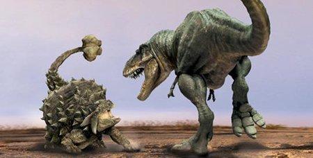 Тарбозавр динозавр: картинки, фото