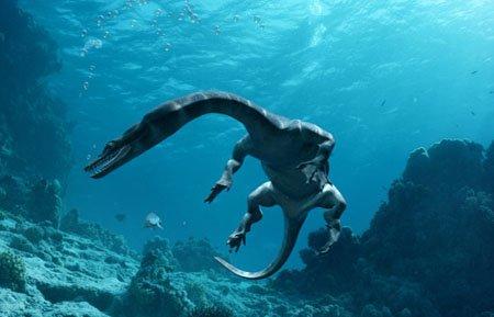 Продолжительность жизни динозавров