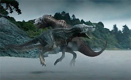 Эпохи в истории Земли: динозавры, эры и периоды