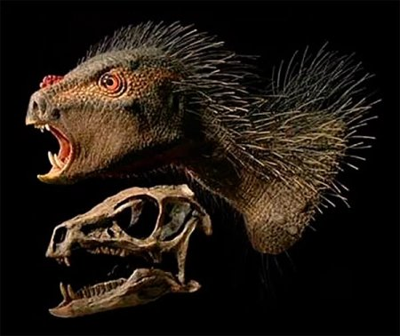 Гетеродонтозавр
