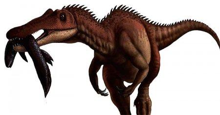 Спинозавриды: Игуанодон и Барионикс