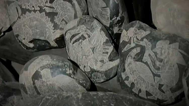 где найдены первые останки древнего человека