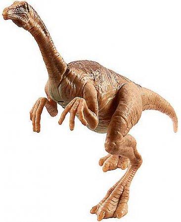 Динозавр галлимим: раскраска, фото