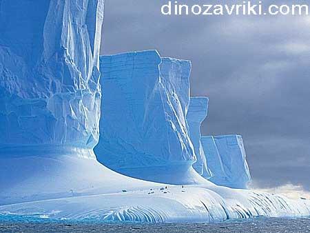 Сколько было ледниковых периодов: разбор определений
