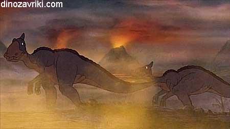 Наука о динозаврах: время обитания и виды