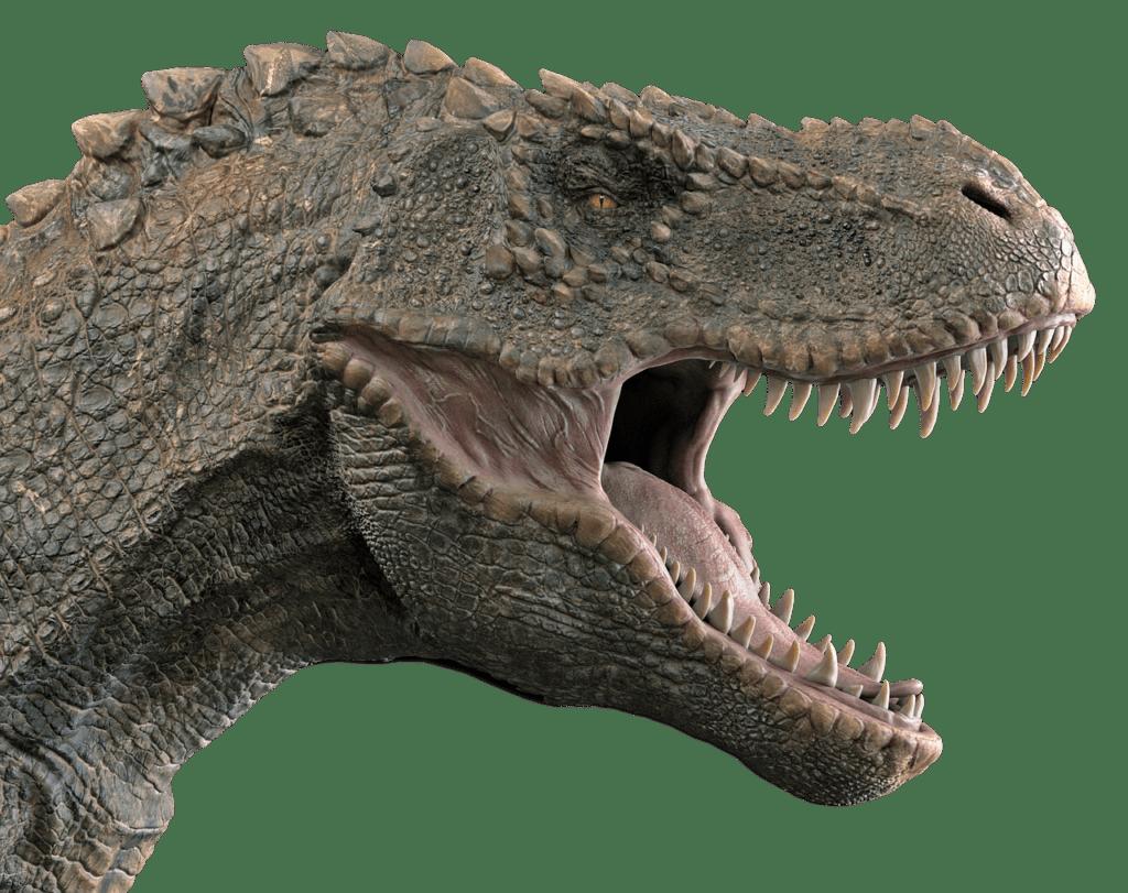 О сайте про динозавров