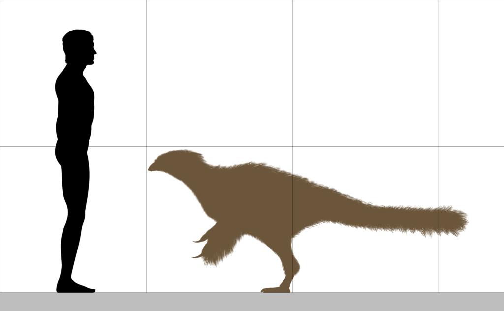 Рост динозавров определялся при помощи скелета детеныша динозавра
