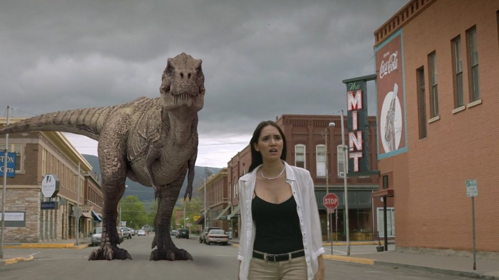 Отзыв на фильм «Ковбои против динозавров» (дата выхода в США – 19 мая 2015 г.)