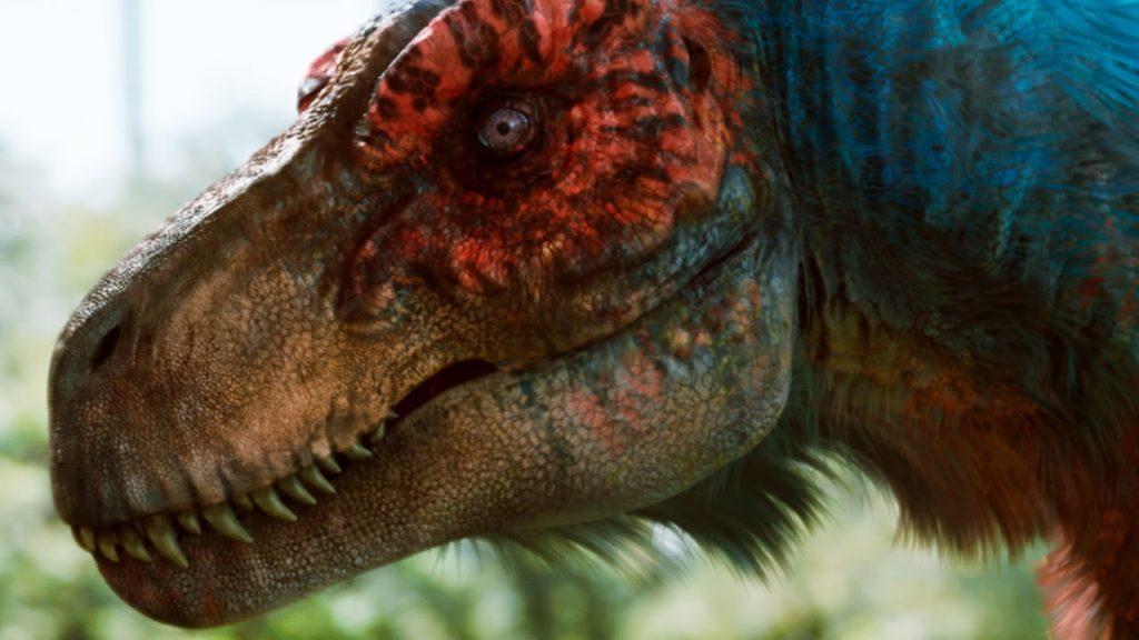 Мир Юрского периода. Перезагрузка. Детская версия - рецензия на фильм Остров динозавров (Dinosaur Island) 2014