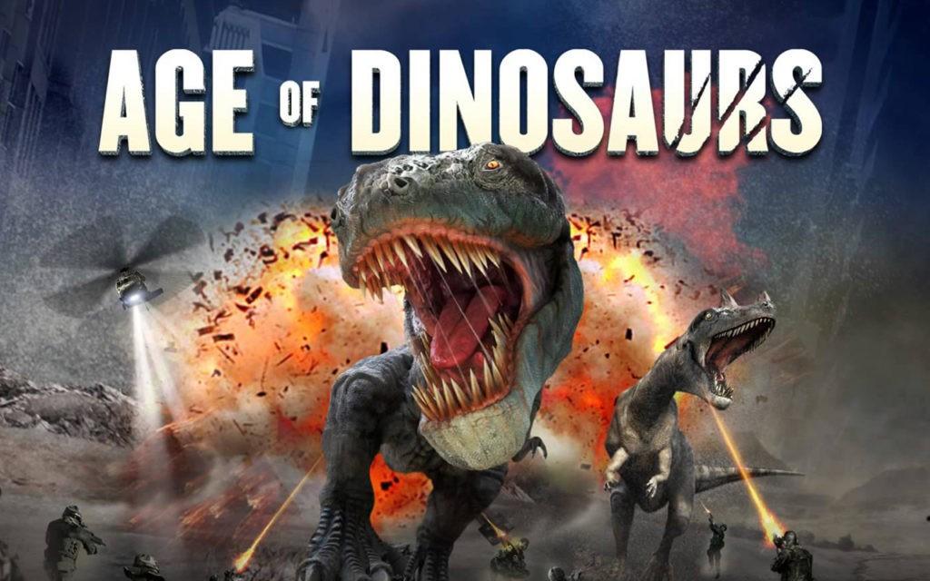 Эра динозавров (2013)