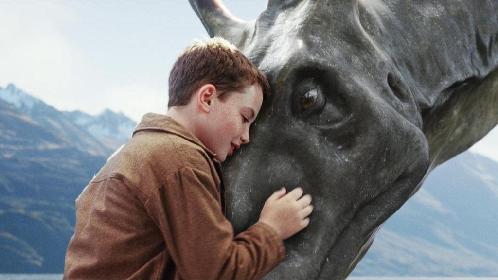 Мой домашний динозавр (2007)