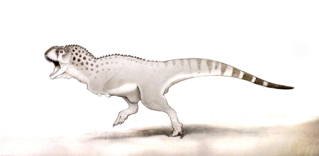 Основы жизни динозавров