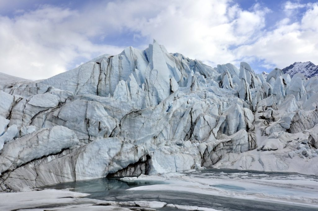 Ледниковые периоды в истории Земли: хронология