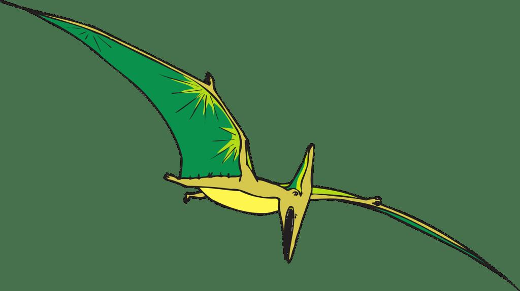 Птеродактиль динозавр: фото, период